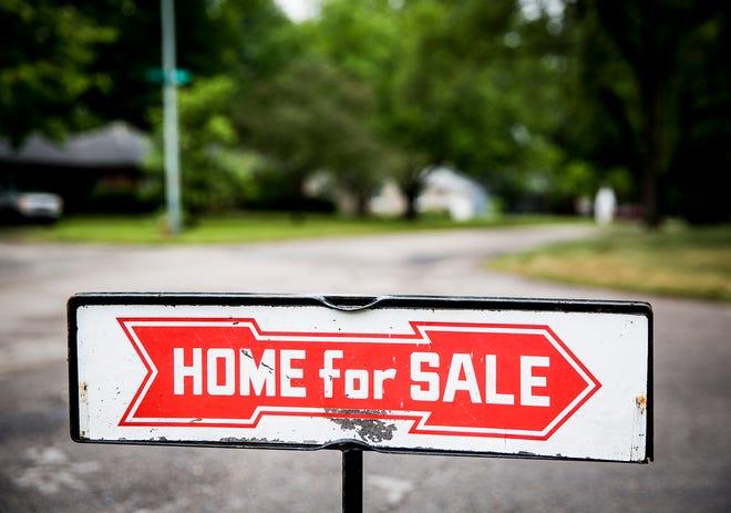 For sale properties listed near Riverside Avenue in Muncie.