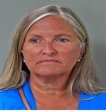 Eugenia Michelle Wesnofske was indicted on a theft charge after the Tennessee Bureau of Investigation revealed she had been pocketing money from her employer, a Smyrna-based extermination business.