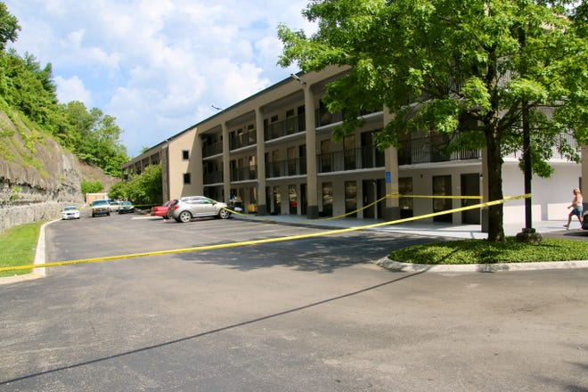 Metro Nashville police officers are investigating a fatal shooting that killed Isaac Lamont Thomas, 20, on Thursday, July 16, 2020, at Baymont Inn & Suites onElm Hill Pike.