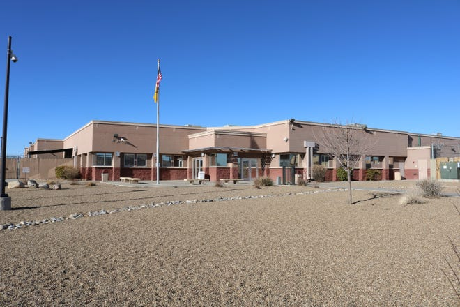 San Juan County Adult Detention Center