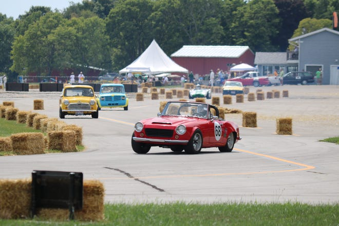 Organizers of the annual Put-in-Bay Road Races Reunion recently announced that the gathering is canceled this year, one of many big events held on the island that had to be dropped due to COVID-19.