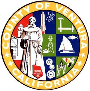 Ventura County seal