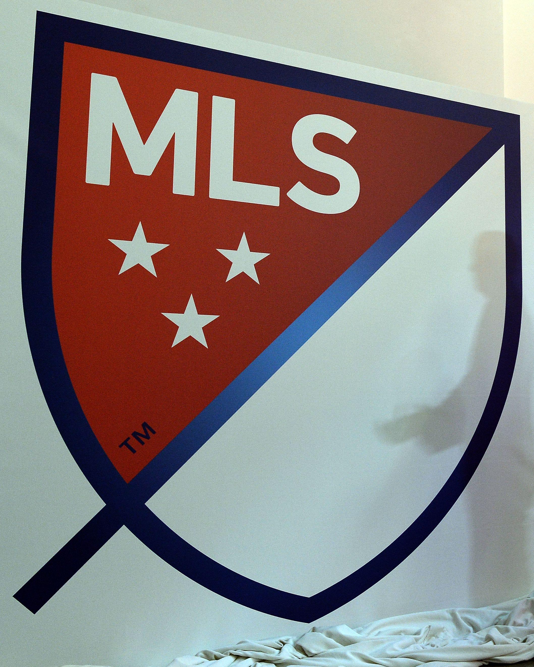 major league soccer - HD2117×2646