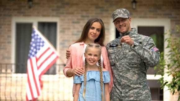 Member of the armed forces? Here's where you can save.