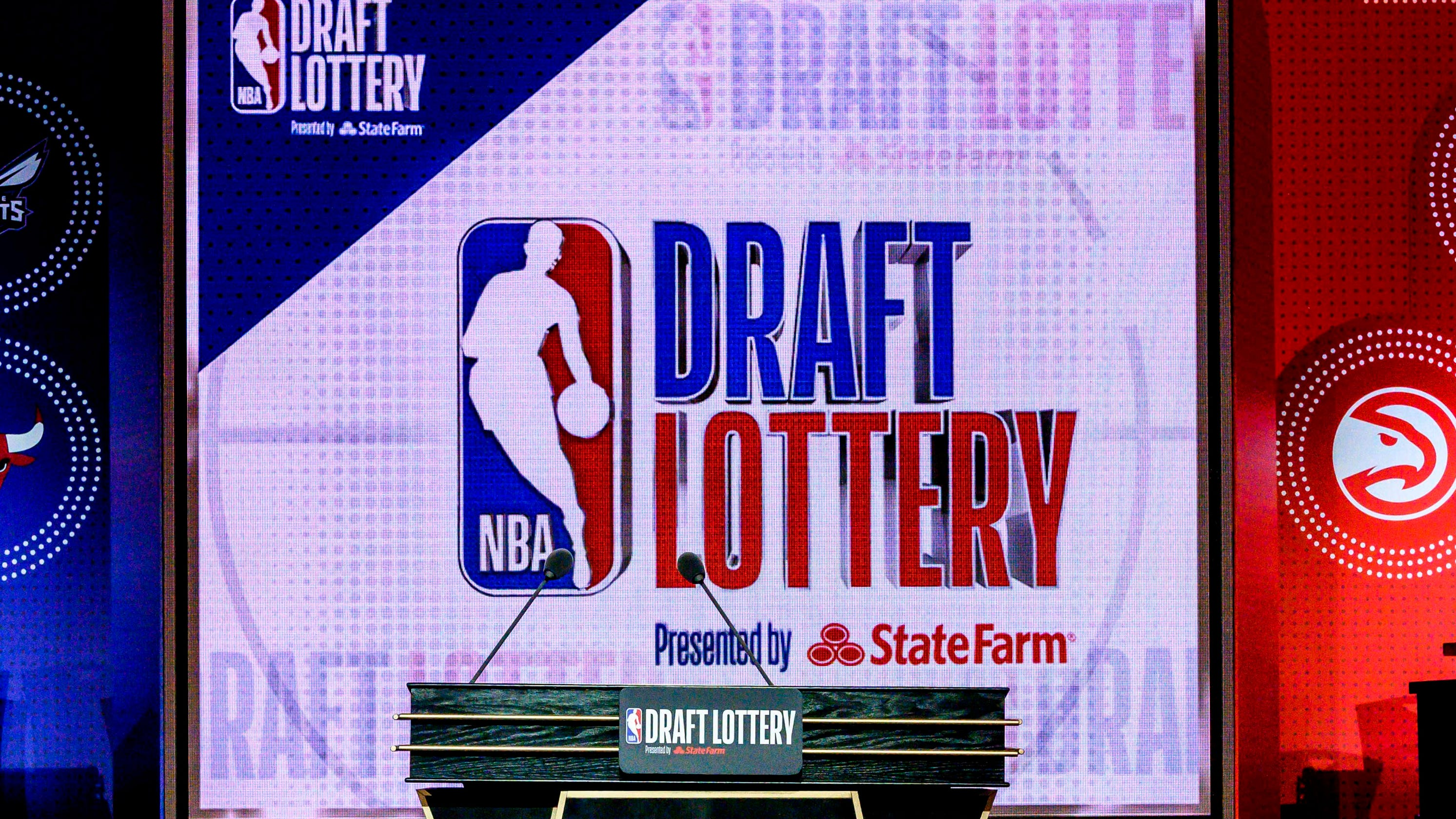 2020 NBA draft lottery: Schedule, odds and everything to know