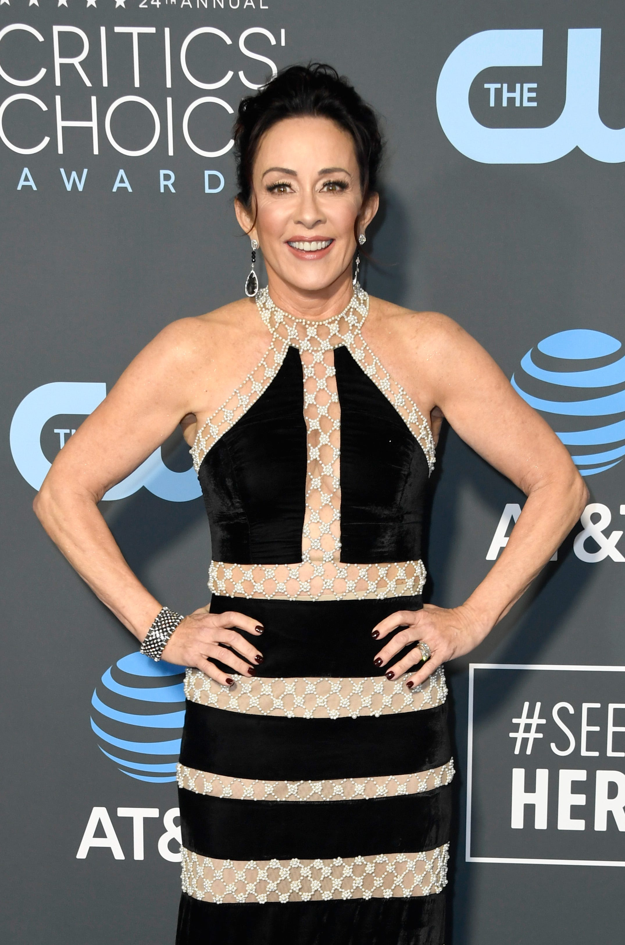 Patricia Heaton celebrates three years sober in  freedom from alcohol  Instagram post