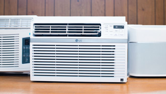 Keep you space cool with our favorite air conditioner models.