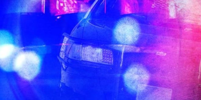 The Reading Police Department says their units were on the scene of a fatal crash in on Columbia Avenue Saturday morning.
