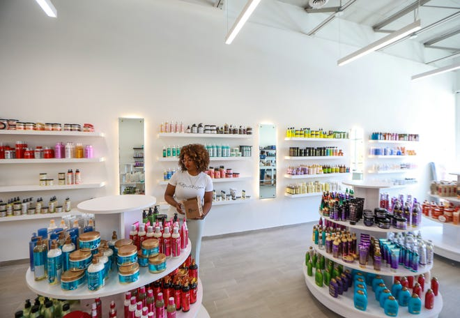 Detroit Beauty Supply Store Finally Opening Here S How It Came To Be