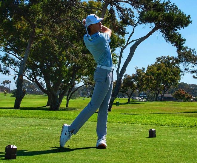 Agoura High graduate Tegan Andrews has qualified for the California Amateur Championship.