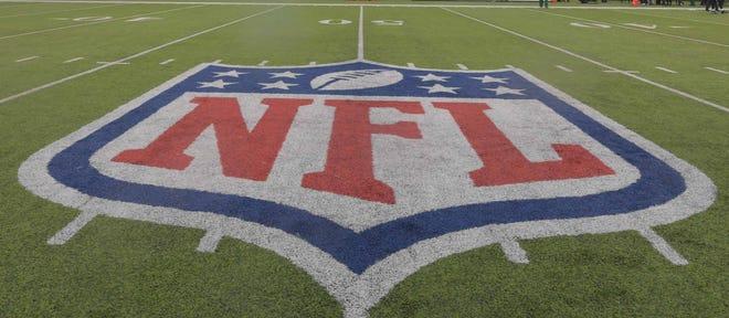 Estadio NFL.