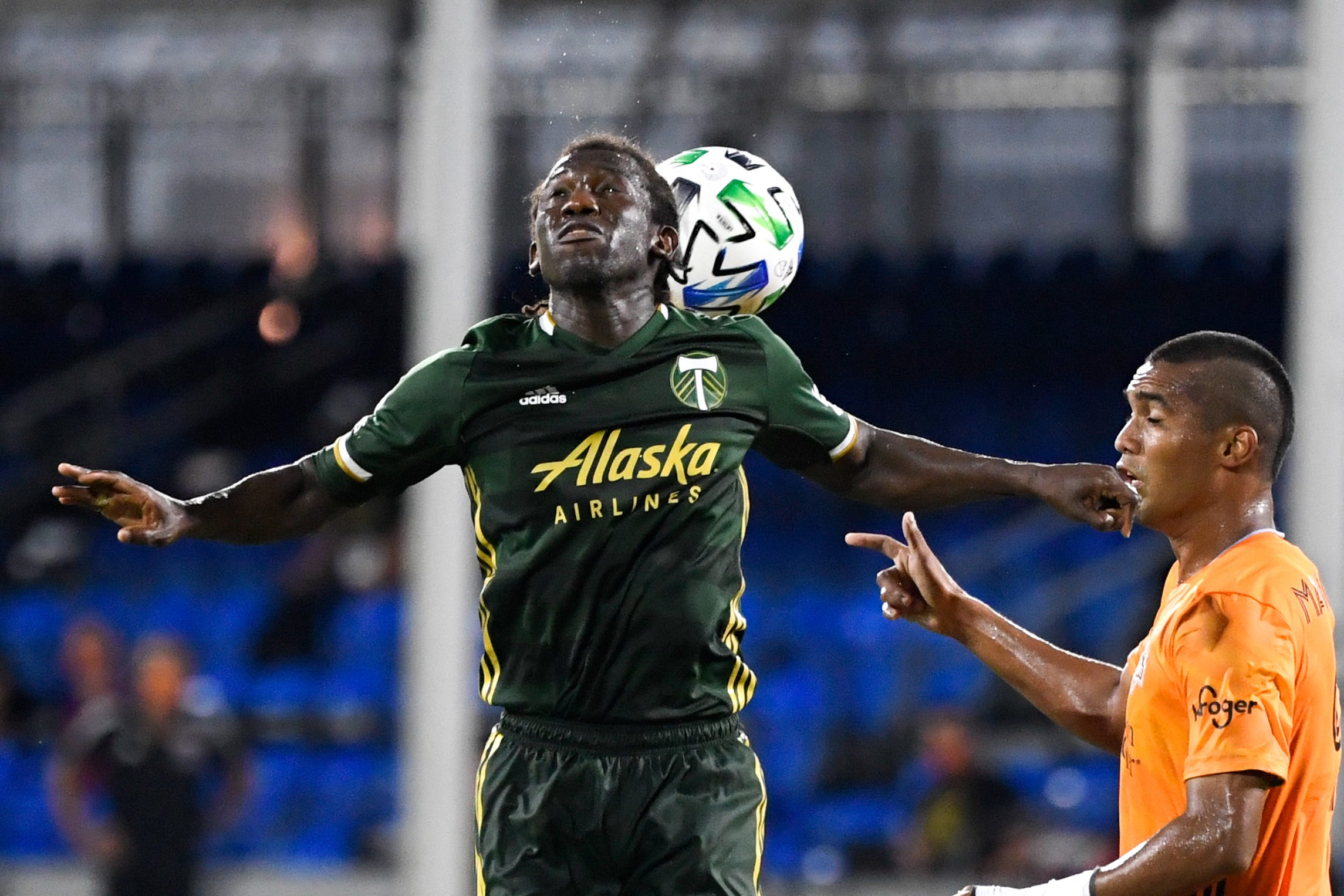 Portland Timbers allege racist taunt during match with Minnesota United, rips officials response