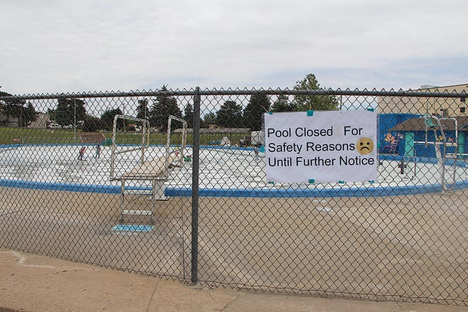 The city of Pratt spend more than $126,000 to fix the Pratt swimming pool in 2019, but that was not the city's top expenditure for the year, according to a recent 2019 budget audit annalysis.