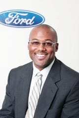Jonathan Jennings has been named vice president of global commodity purchasing and supplier technical assistance and a corporate officer at Ford.