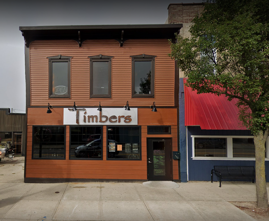 Timbers, a Ludington restaurant, was forced to close and lost thousands of dollars after a busboy said he had COVID-19 when he just wanted a day off.