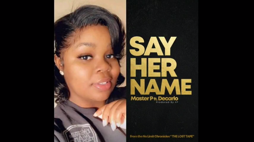 Breonna Taylor S Death Celebrities Athletes Want You To Sayhername