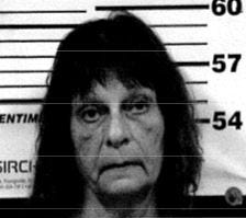 Diana Grosso, 59, of Otisville, New York, was transported to Tennessee on Sunday, July 19, 2020, where she is facing a second-degree murder charge. Authorities say she supplied a Cumberland County woman with a drug containing fentanyl, which caused the woman to overdose and die in July 2018.