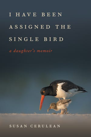 """I Have Been Assigned the Single Bird,"" by Susan Cerulean."