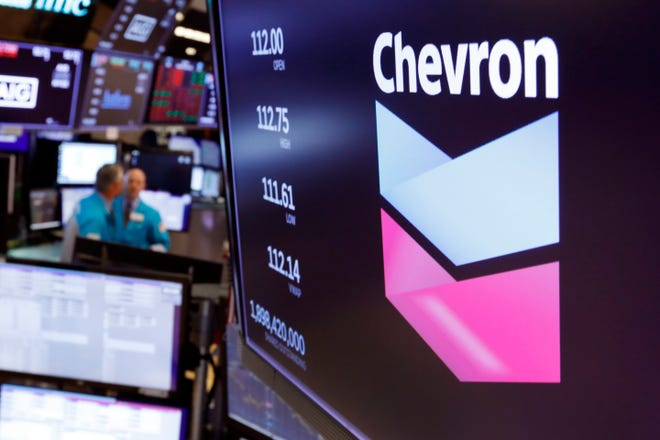 Chevron confirmed Thursday it would slash jobs at Noble Energy, which it recently acquired, by 25%.