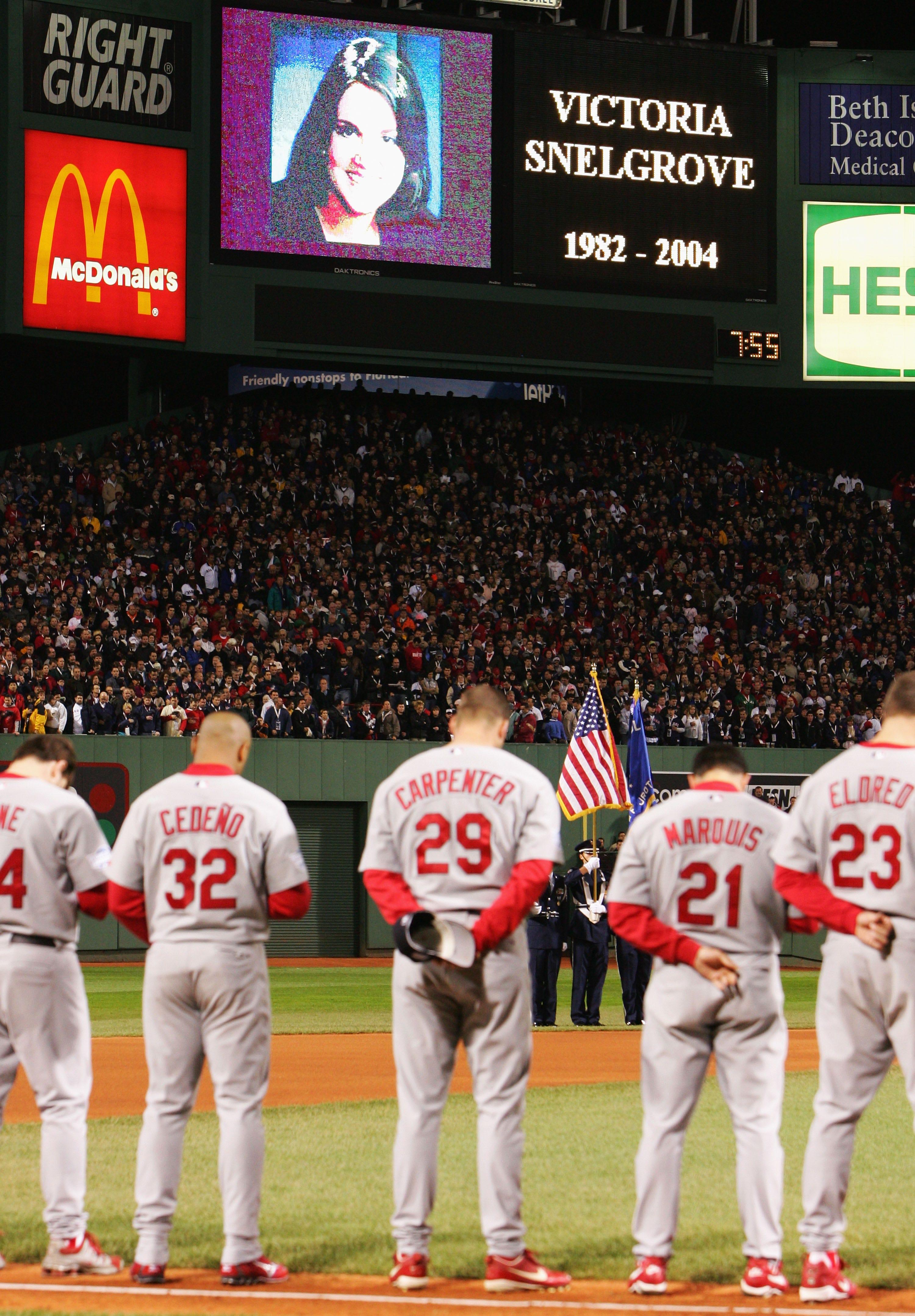 May 2005, Boston