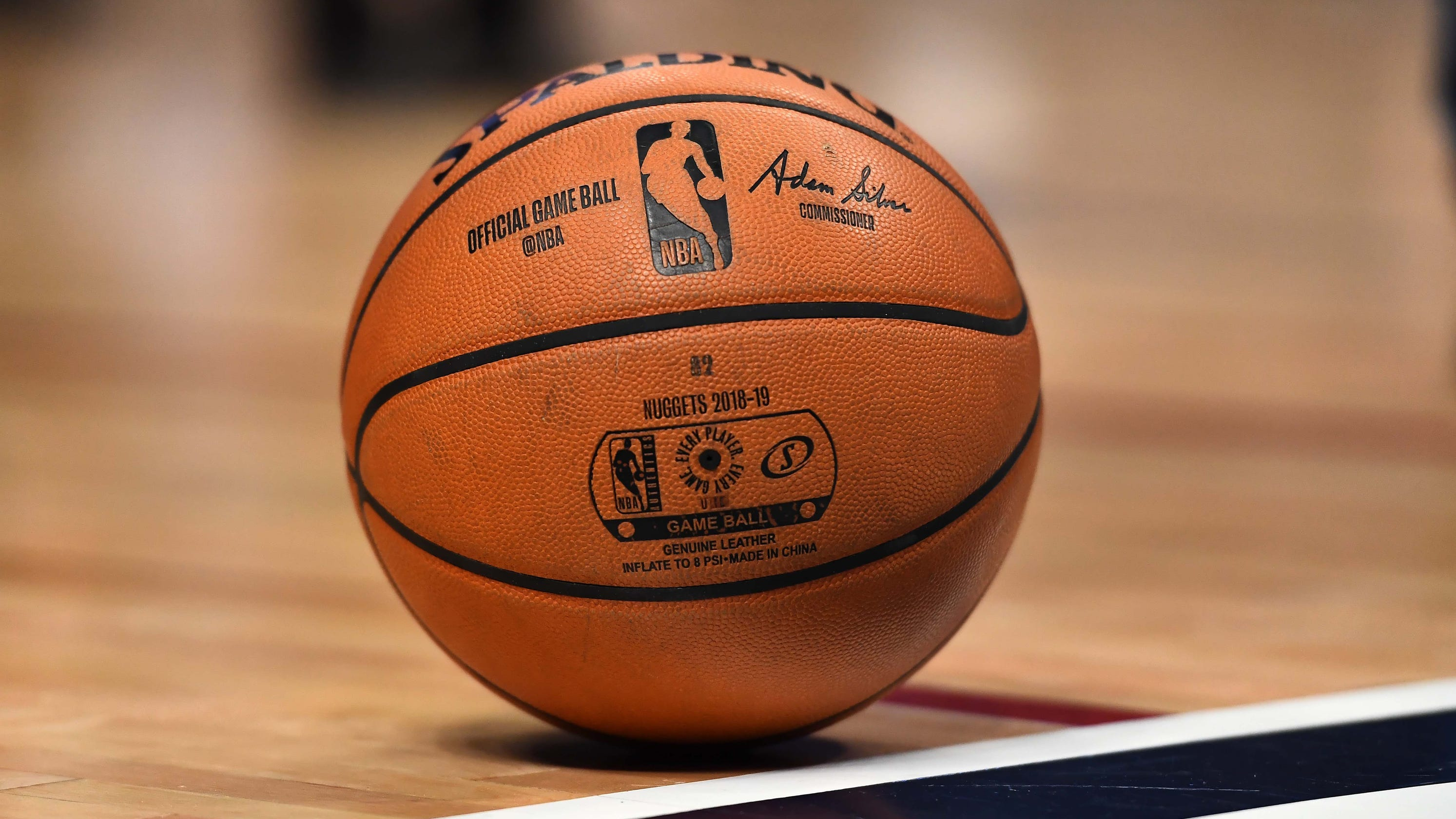 NBA reports zero positive results from COVID-19 testing in Orlando bubble