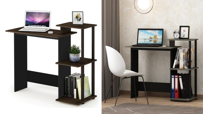 10 Popular Desks Under 150 That Are, Computer Desk For Small Space