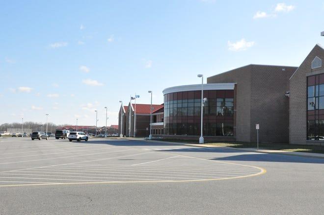 Smyrna High School