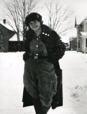 Marjorie Bump