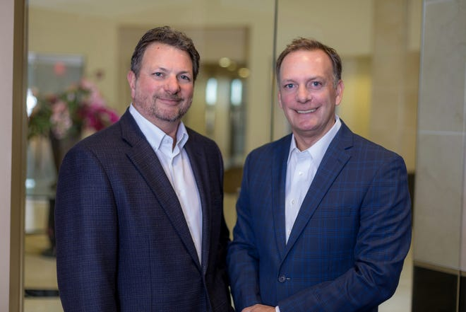 Caldwell Trahan has been named the Small Business of the Year for the Junior Achievement of Acadiana's annual Business Hall of Fame.