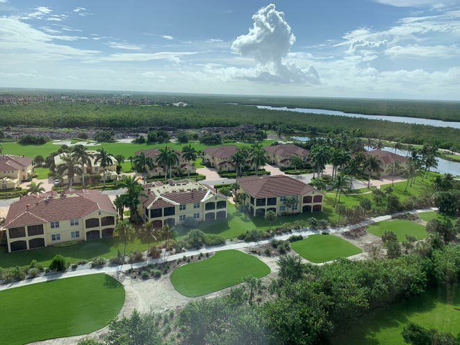 The JW Marriott Marco Island Beach Resort recently announced its Hammock Bay Golf Course, designed by Peter Jacobsen and Jim Hardy, is undergoing a $4.8 million turfgrass replacement project.