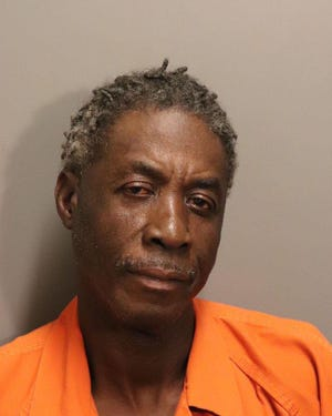 James Butler Jr. was charged with first-degree arson.