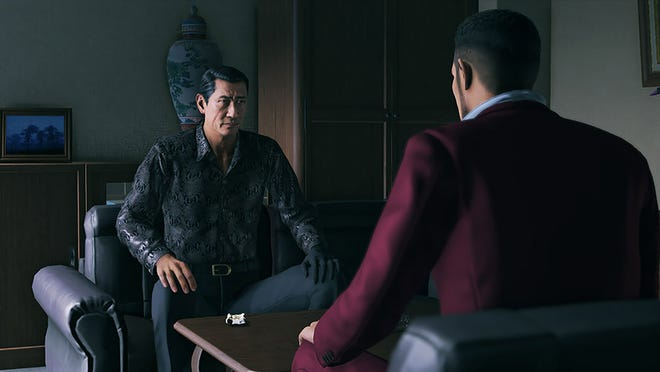 For George Takei Yakuza Like A Dragon Role Is Personal