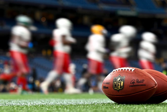 Only one-third of Americans expect the NFL to have a season in 2020 according to a new poll.