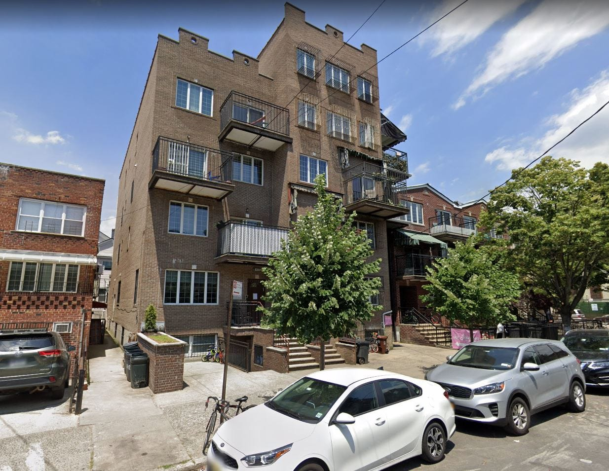 GlobalGeeks filed a federal lawsuit in June against SZN LLC, another middleman, which brokered the transaction from a Brooklyn apartment.