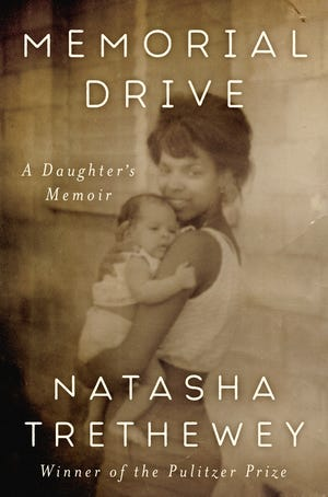 """Memorial Drive,"" by Natasha Trethewey."