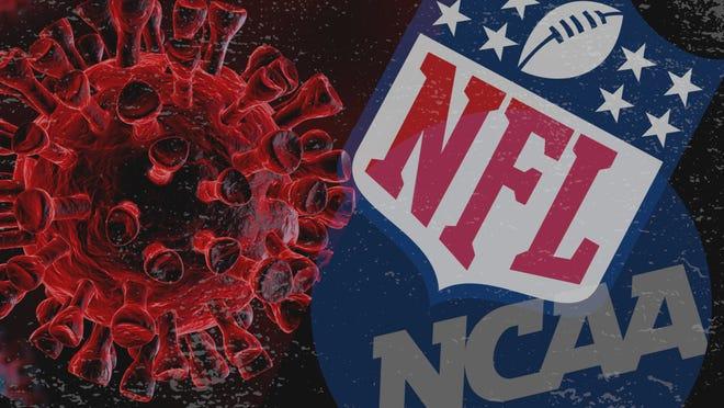 Por pandemia, NFL cancela pretemporada.