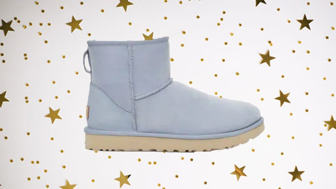 Your beloved UGG boots just got a whole lot more affordable.