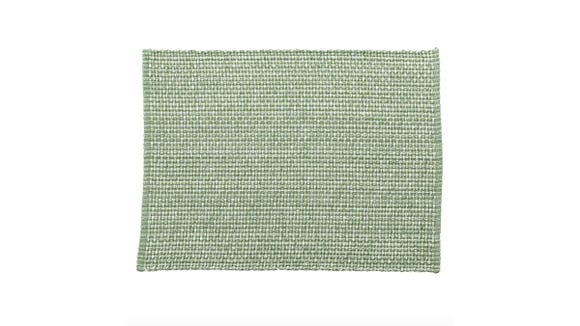These placemats are perfect for outdoor dinners and fireside s'mores.