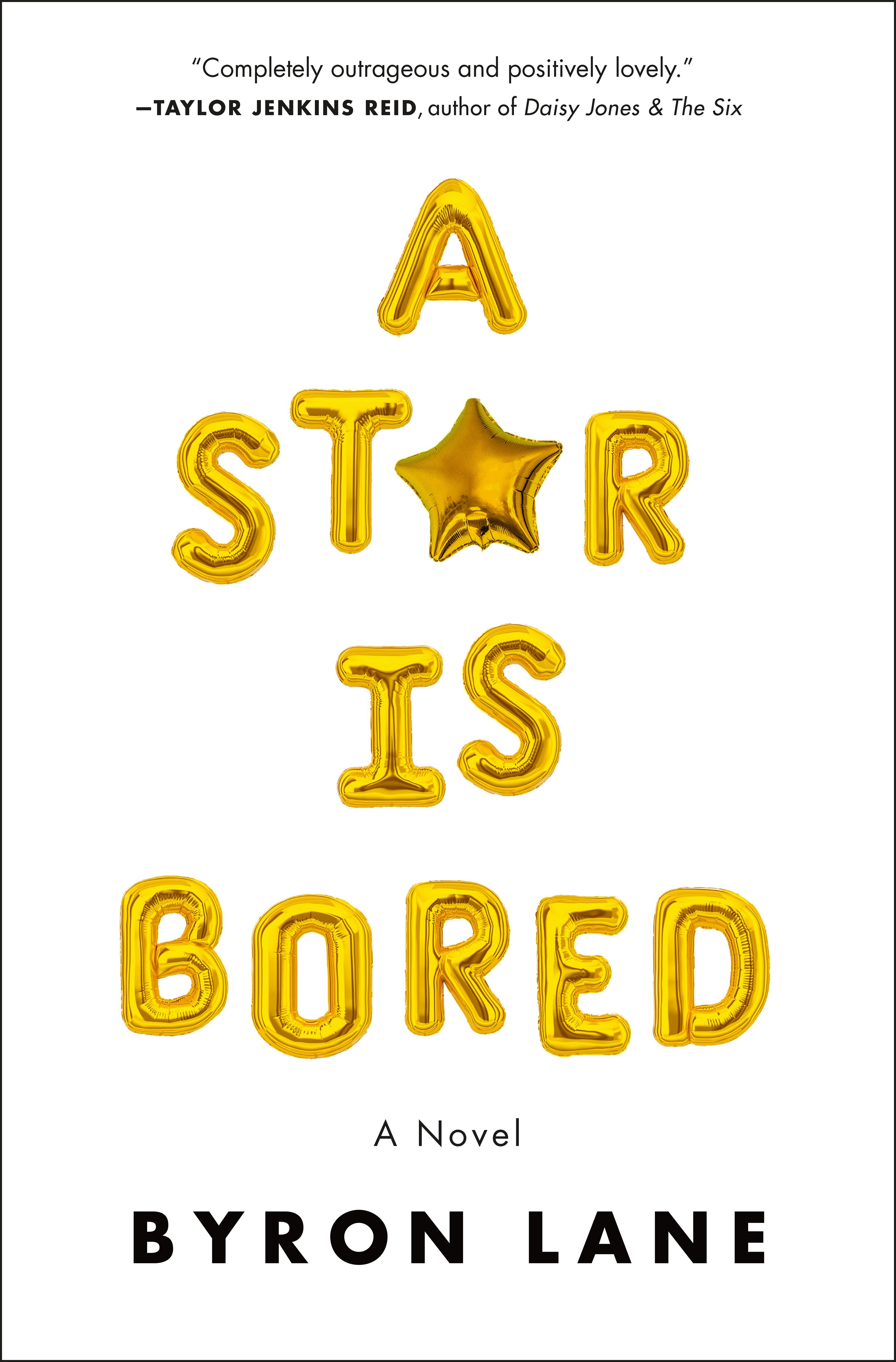 Review: Carrie Fisher-inspired  A Star Is Bored  upends celebrity culture