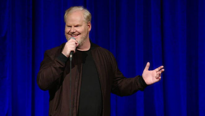 Jim Gaffigan will perform at Nationwide Arena on Nov. 14 as part of his 2021 The Fun Tour.