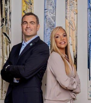 Davis S. Vogel & Thais Lopez Vogel