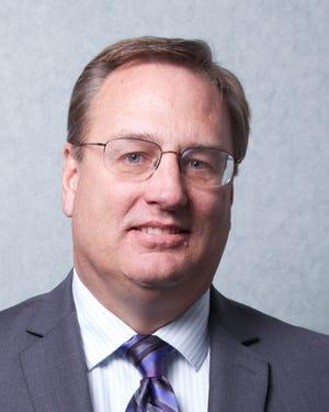Barry Cargill
