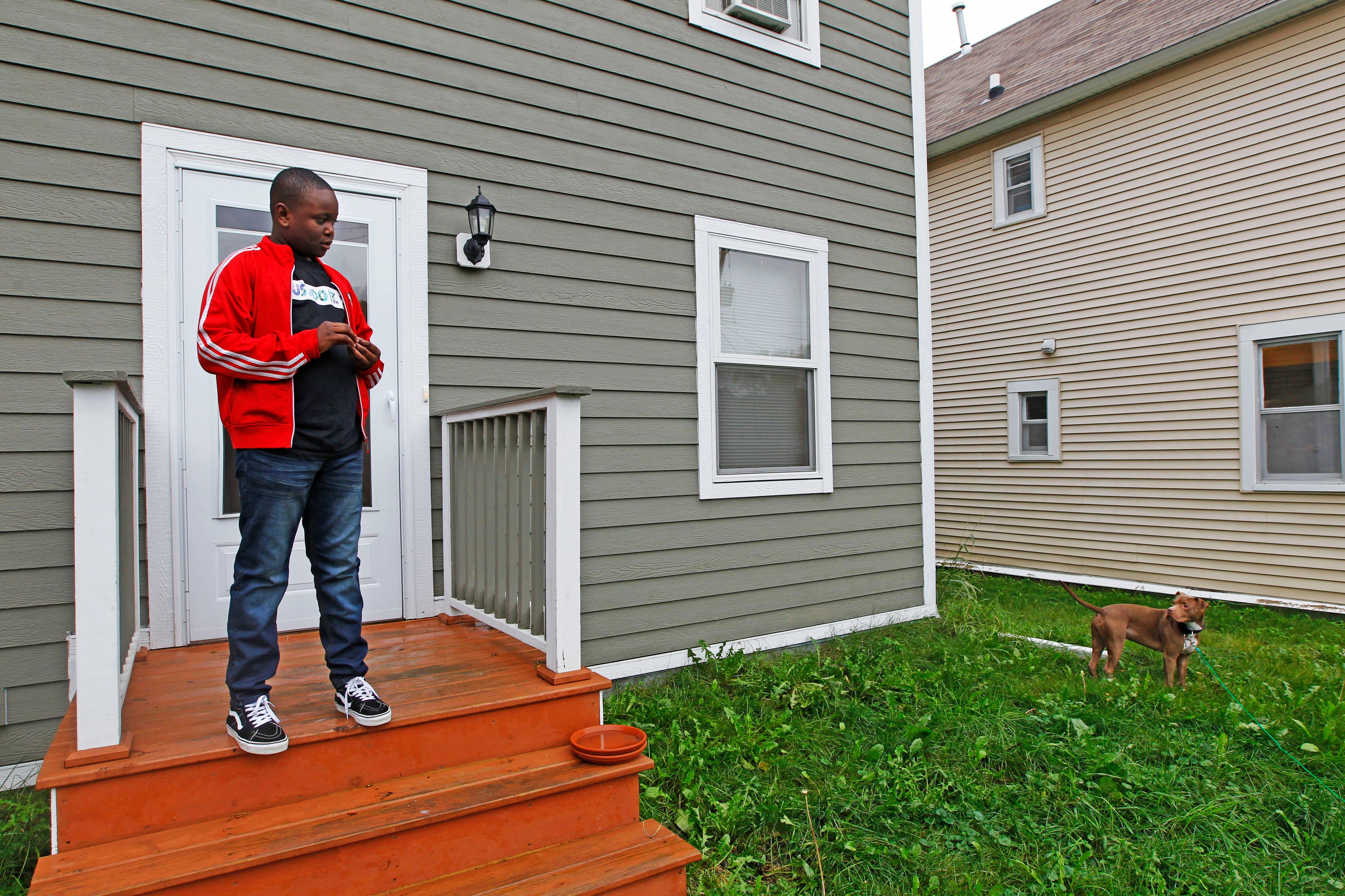 Could Minneapolis homeownership model help housing in Milwaukee?