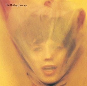 "Rolling Stones ""Goat's Head Soup"""