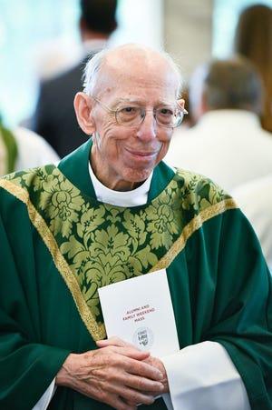 The Rev. Joseph Trovato