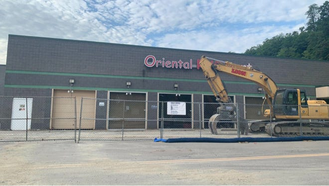 Hobby Lobby to open in Victor.