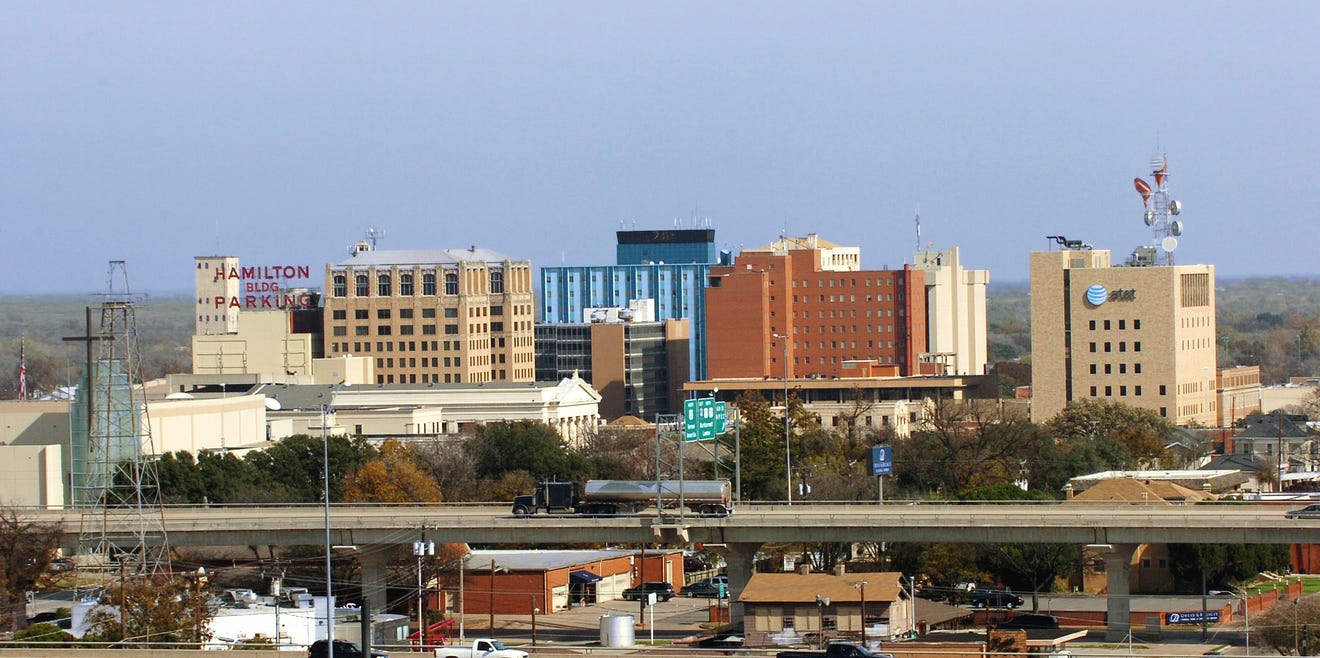 Wichita Falls was named as one of the top 19 places to live in the South after the coronavirus.