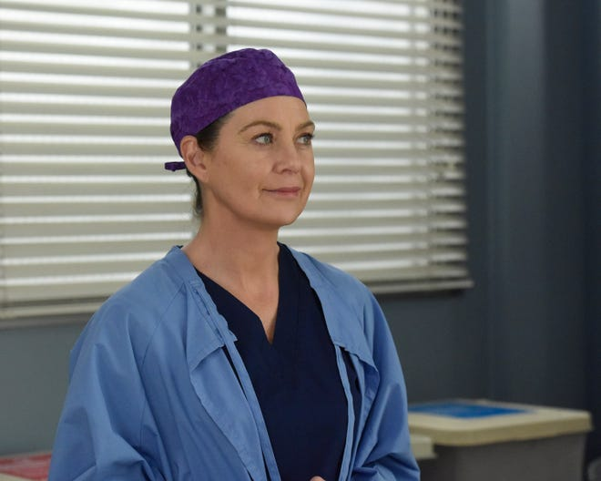 """""""Grey's Anatomy"""" returns to ABC on Nov. 12 at 9 EST/PST for its 17th season – and yes, it will tackle the coronavirus pandemic."""