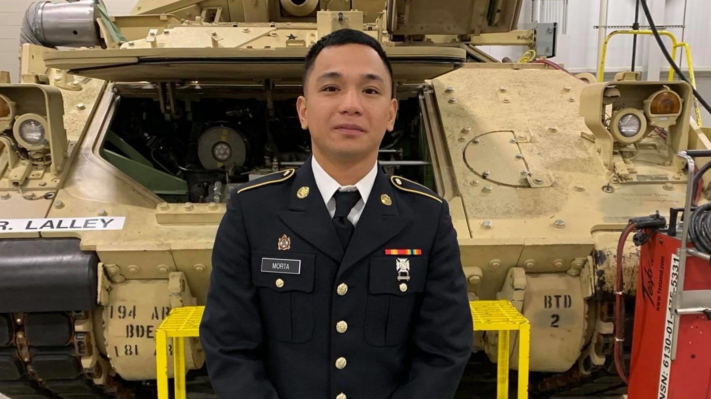 Another Fort Hood soldier found dead, the fourth this year near Texas post