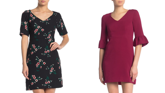 These Draper James dresses will keep you cute all summer long.